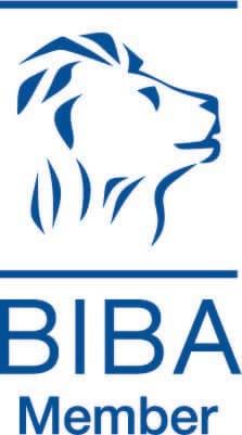biba membership logo
